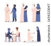 Modern Muslim Couple Love Story ...