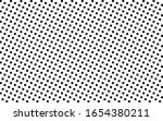 pixels seamless pattern black... | Shutterstock .eps vector #1654380211