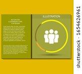 vector people icon design 10... | Shutterstock .eps vector #1654626961