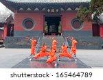 Dengfeng Henan China October 2...