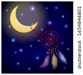 Dreamcatcher Amulet Against The ...