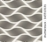 seamless pattern with braids.... | Shutterstock .eps vector #165513131