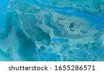 Aquamarine Luxury Nature...