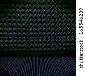 interior background of metal... | Shutterstock . vector #165546239
