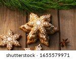 Food Christmas Decorations  ...
