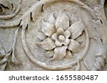 Girale Of Acanthus Ara Pacis...