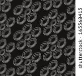 seamless pattern | Shutterstock .eps vector #165568415