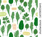 cute vector pattern with...   Shutterstock .eps vector #1655855641
