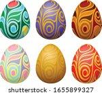 vector illustration of an... | Shutterstock .eps vector #1655899327