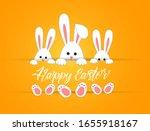vector illustration happy... | Shutterstock .eps vector #1655918167
