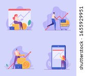 investment ui illustrations in...