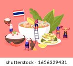 Traditional Thai Cuisine...