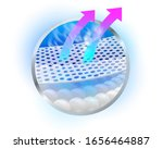 show the process of the... | Shutterstock .eps vector #1656464887