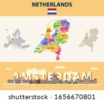 netherlands local... | Shutterstock .eps vector #1656670801