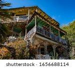 cambria  california   8 july... | Shutterstock . vector #1656688114
