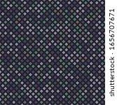 dots seamless pattern...