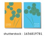 colorful firework. bright... | Shutterstock .eps vector #1656819781