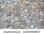 stone wall background.... | Shutterstock . vector #1656944857