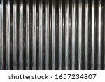 stainless steel background.... | Shutterstock . vector #1657234807