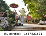 Chaweng  Koh Samui   Thailand   ...