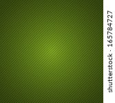 Abstract Green Background With...