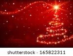 Magic Christmas Tree. Christmas ...