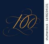 handwriting celebrating ...   Shutterstock .eps vector #1658234131