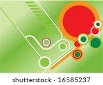 modern background | Shutterstock .eps vector #16585237
