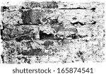 grunge | Shutterstock . vector #165874541