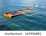 Boat Sinking