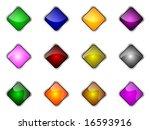 modern button | Shutterstock .eps vector #16593916