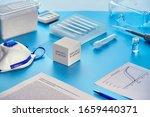 Sars Cov 2 Pcr Diagnostics Kit. ...
