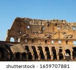 Rome  Italy   February 25  2020 ...