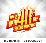 up to 40  off  further...   Shutterstock .eps vector #1660082917