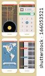 vector flat elements of...