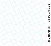 seamless pattern of rhombuses.... | Shutterstock .eps vector #1660676281