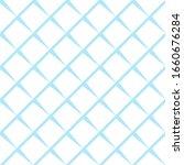 seamless pattern of rhombuses.... | Shutterstock .eps vector #1660676284