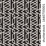 abstract geometric pattern with ... | Shutterstock .eps vector #1660755001