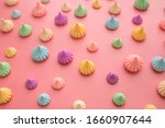 festive and colorful card... | Shutterstock . vector #1660907644