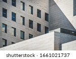 Architectural Geometry View Of...