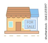 non residential property sale...