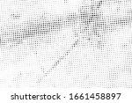 half tone pop art dot artistic... | Shutterstock .eps vector #1661458897