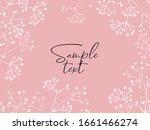 vector illustration colorful... | Shutterstock .eps vector #1661466274