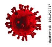 2019 Ncov Corona Virus Cell...
