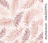 modern seamless pattern with... | Shutterstock .eps vector #1662025951
