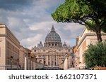 Rome  Italy   October 07 2018 ...