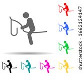 disabled sport horse sign multi ...