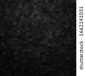 geometric mosaic pattern from... | Shutterstock . vector #1662141031