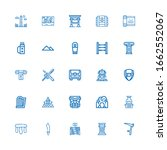 Editable 25 Ancient Icons For...