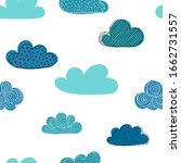 Beautiful Seamless Pattern Of...